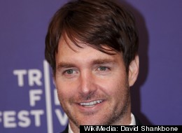 Will forte that s my boy and rock of ages star discusses the