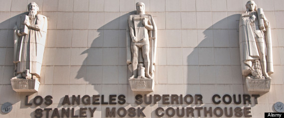 La County Court Layoffs