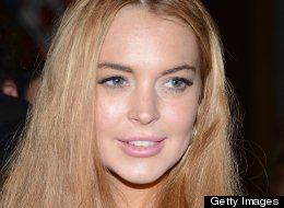 Lindsay Lohan Concerned Graphic Sex Nudity Canyons