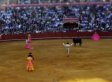 'Tiny Torero,' Seville Bull-Fighting In Tilt-Shift By Joerg Daiber (VIDEO)