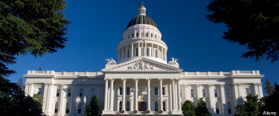 CALIFORNIA BUDGET VOTE