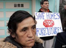 Foreclosure Rallies