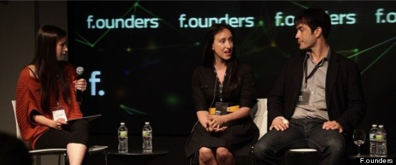 FOUNDERS CONFERENCE NASDAQ