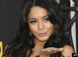 s VANESSA HUDGENS NUDE THOUGHTS large For someone who portrayed such an innocent character on High School Musical, ...