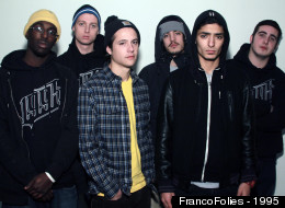 FrancoFolies : 1995, la relève du rap (ENTREVUE / VIDÉO)