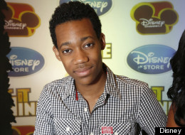 'Everybody Hates Chris' Star Shines Light On Music Skills In New Role