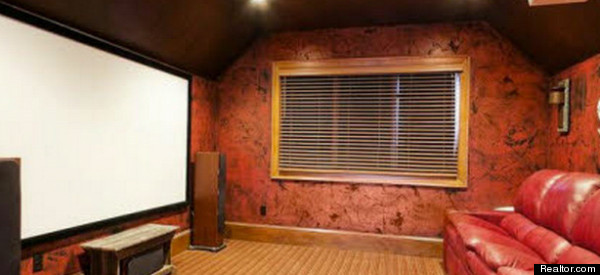 10 Most Expensive Fantasy Man Cave Homes In Colorado For