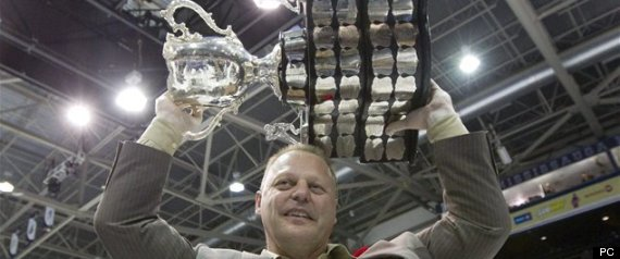 GERARD GALLANT