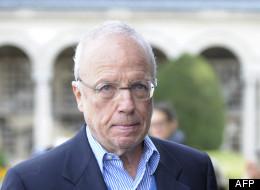 Thierry Roland décède à 74 ans