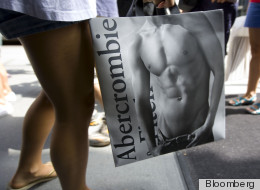 Abercrombie And Fitch Lawsuit