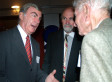 Sam Donaldson Rejects Comparison To Reporter Who Interrupted Obama