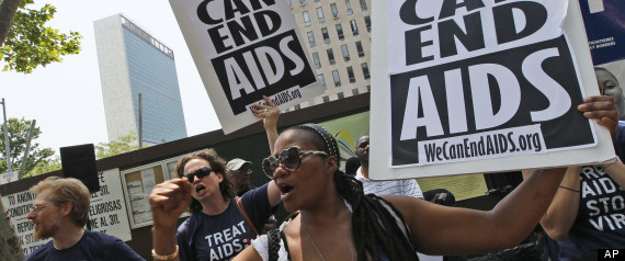 ILLINOIS HIV AIDS FUNDING