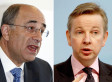Lord Leveson 'Threatens To Quit' After Claims Made By Education Secretary Michael Gove