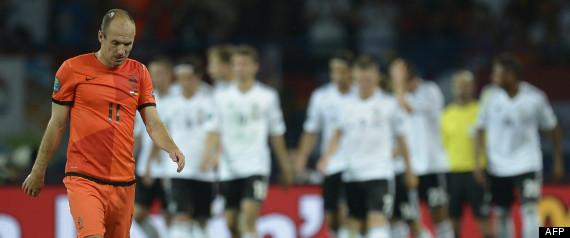 GROUPE B EURO2012