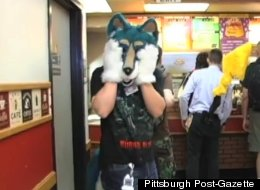 Anthrocon Furry