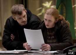 The Killing Season 2 Recap