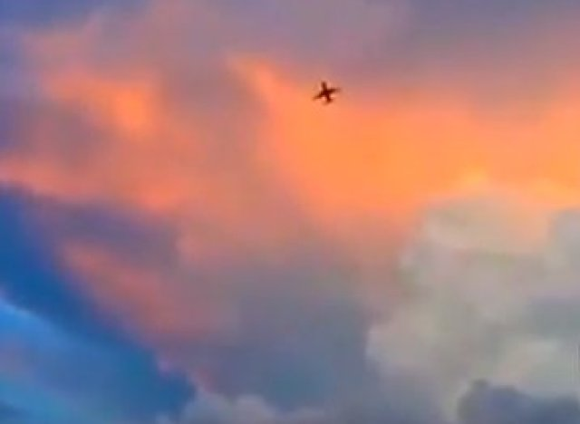 giant mushroom cloud beijing