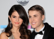 Justin Bieber Rents a Helicopter for Selena Gomez