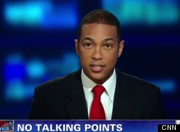 Don Lemon Neil Munro