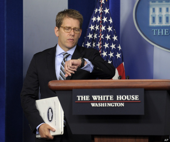 jay carney watch