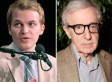 Ronan Farrow Takes A Sarcastic Swipe At Woody Allen On Father's Day
