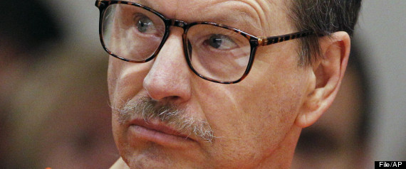 Green River Killer Case: More Remains Tied To Gary Ridgway Identified