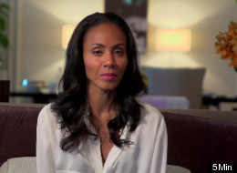 WATCH: Jada Pinkett Smith Takes On Child Trafficking And Modern Slavery