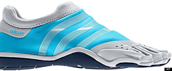 Adidas Faces Lawsuit Over Health Benefits Of adiPure