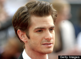 Andrew Garfield Amazing Spider Man