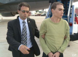 Cops Hot On Magnotta Trail Weeks Before Alleged Killing