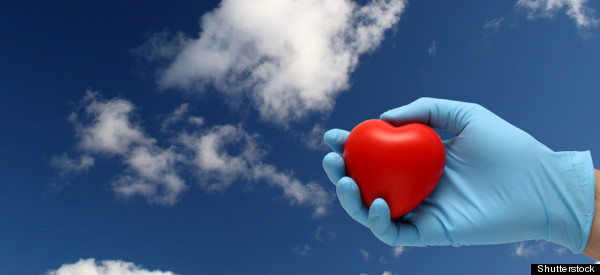 donating organs after death essay
