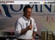 MSNBC Romney Edit Draws Fire; Andrea Mitchell Briefly Addresses Controversy (VIDEO)
