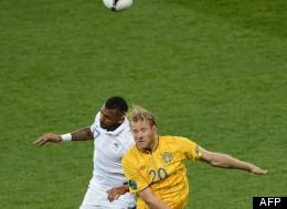 Euro 2012: Angleterre et France en quarts de finale (VIDÉOS)