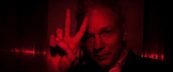 Julian Assange Asylum Ecuador