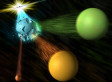 Standard Model Flawed? Subatomic Particles' 'Misbehavior' Pokes Holes In Reigning Physics Theory