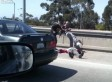 I-5 Beating Video: Violent Road Rage Caught On Camera (GRAPHIC)