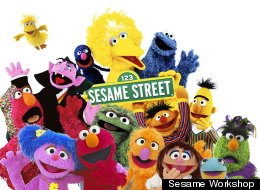 Sesame Street Movie