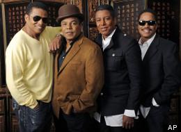 Jackson Brothers Tour