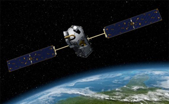 Orbiting Carbon Observatory Satellite Fails To Reach Orbit