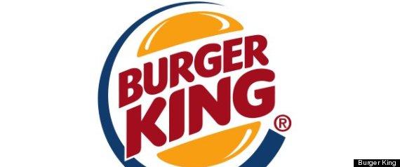 BURGER KING NYSE
