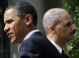 Obama Executive Privilege Asserted Over Fast And Furious Documents