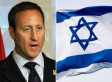 Threat To Israel Is Threat To Canada, Defence Minister Peter MacKay Tells Israeli Military Commander