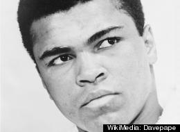 Muhammad Ali Convicted