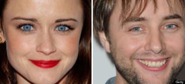 Is alexis bledel dating anyone