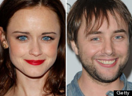 Alexis Bledel Dating Vincent Kartheiser