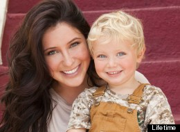 Bristol Palin Lifes A Tripp Ratings