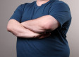 Child Custody: Obese Father Claims He's Losing Custody Battle Because Of His Weight