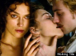 WATCH: Keira's Russian Love Affair