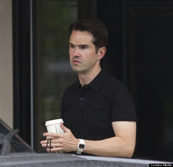 jimmy carr today
