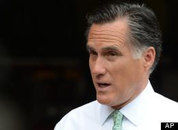 Romney's Dagger